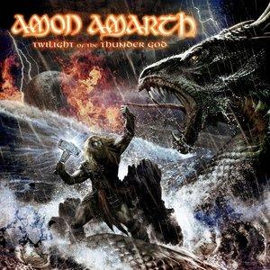 Изображение для '2008-Twilight Of The Thunder God'
