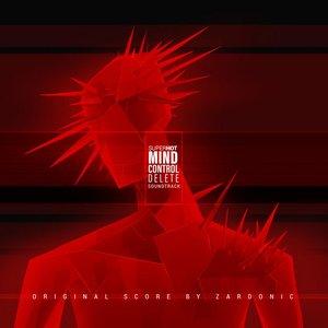 Изображение для 'SUPERHOT: MIND CONTROL DELETE Soundtrack'