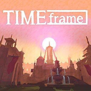 Image for 'TIMEframe Original Soundtrack'