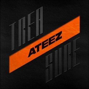 Image for 'TREASURE EP.1: All To Zero'