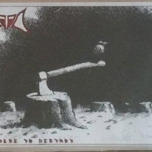 Image for 'Impulse to Destroy - The Lost Recordings + Bonus'