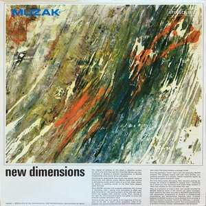 Image for 'Muzak: New Dimensions'