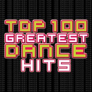 Immagine per 'Top 100 Greatest Dance Hits'