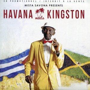 Imagem de 'Havana Meets Kingston'