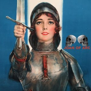 Image for 'Joan of Arc'