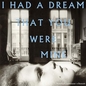 Image for 'I Had a Dream That You Were Mine'