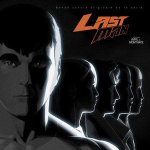 Image for 'Lastman (Bande sonore originale de la série)'
