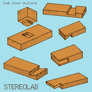 Image for 'Fab Four Suture'