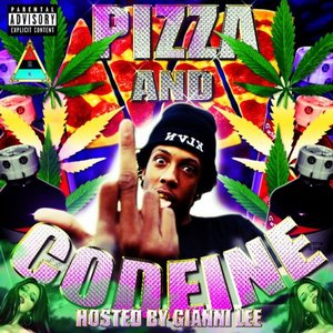 Image for 'Pizza and Codeine'