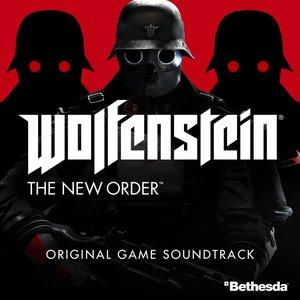 Bild für 'Wolfenstein: The New Order Original Game Soundtrack'