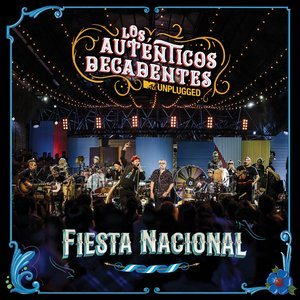 Image for 'Fiesta Nacional (MTV Unplugged)'
