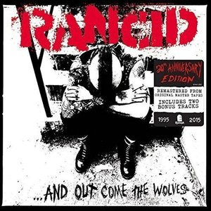 Image for '...And Out Come The Wolves (20th Anniversary Re-Issue)'
