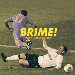 Image for 'BRIME!'