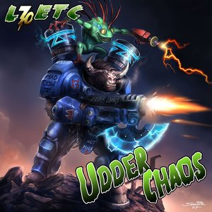 Image for 'Udder Chaos'