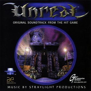 Image for 'Unreal'