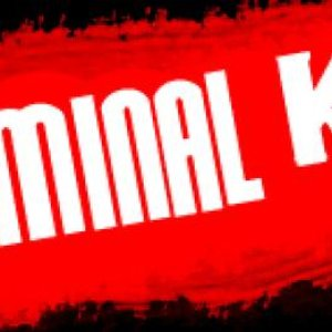 Image for 'Criminal Kids'