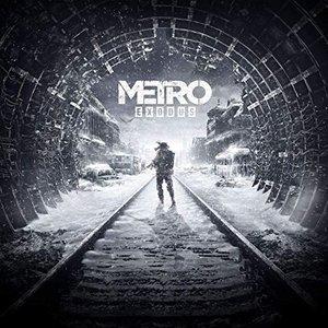 Bild für 'Metro Exodus Soundtrack'