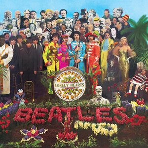 Image for 'Sgt. Pepper's Lonely Hearts Club Band (Remastered)'
