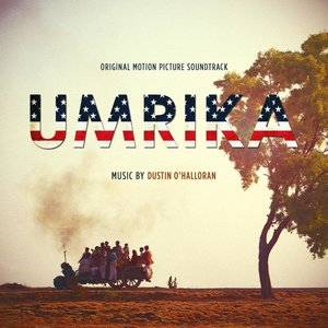 Image for 'Umrika (Original Motion Picture Soundtrack)'