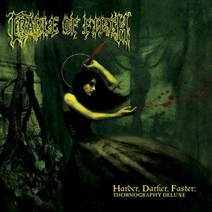 Изображение для 'Harder, Darker, Faster: Thornography Deluxe'