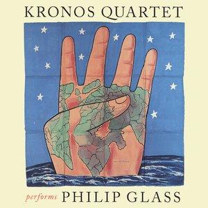 Image for 'Kronos Quartet performs Philip Glass'