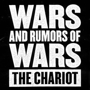 Image for 'Wars and Rumors of Wars'