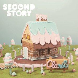 """Second Story""的封面"