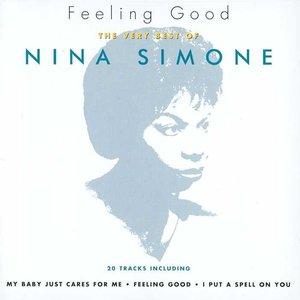 Image for 'Feeling Good: The Very Best of Nina Simone'