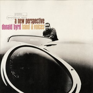 Image for 'A New Perspective (Remastered / Rudy Van Gelder Edition)'