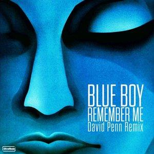 Image for 'Remember Me (David Penn Remix)'
