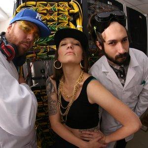 Изображение для 'Научно-технический рэп'