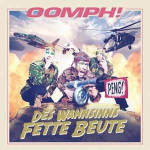 Изображение для 'Des Wahnsinns fette Beute [Deluxe Edition]'