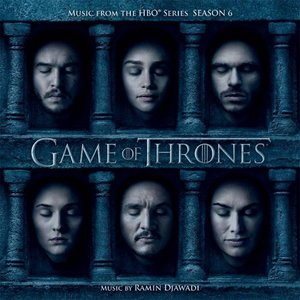 Image for 'Game of Thrones (Music from the HBO® Series - Season 6)'