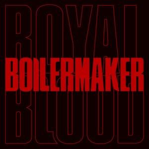 Image pour 'Boilermaker'