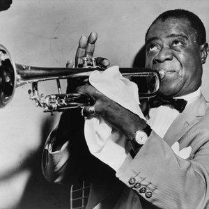 Изображение для 'Louis Armstrong'