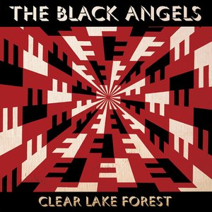 Image for 'Clear Lake Forest'