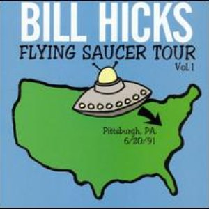 Image for 'Flying Saucer Tour, Vol. 1'