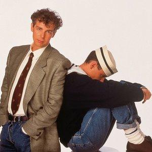Image for 'Pet Shop Boys'