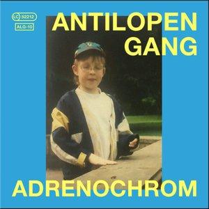 Image for 'Adrenochrom'