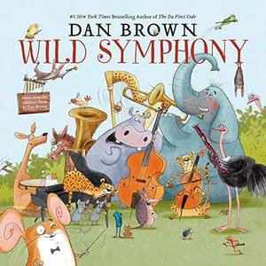 Image for 'Dan Brown: Wild Symphony'