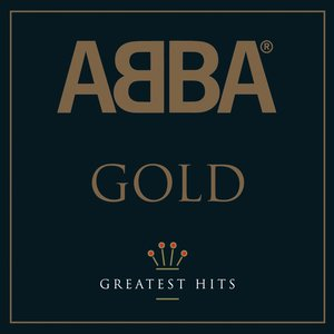 Image for 'ABBA Gold'