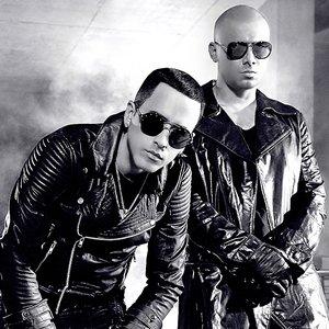 Imagen de 'Wisin & Yandel'