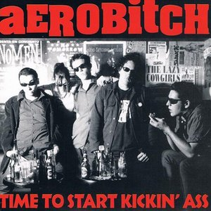 Image for 'Time to start kicking' ass'