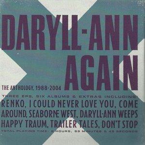 Image for 'Daryll-Ann Again - The Anthology, 1988-2004'