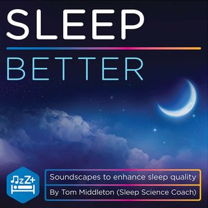 Image for 'Sleep Better'