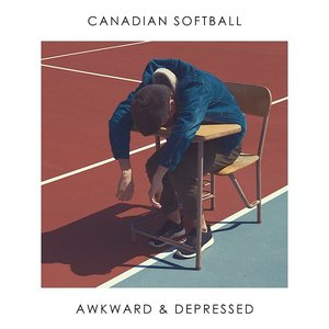 Image for 'Awkward & Depressed'
