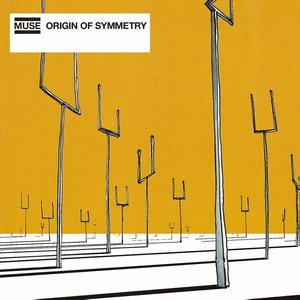 Image for 'Origin of Symmetry'