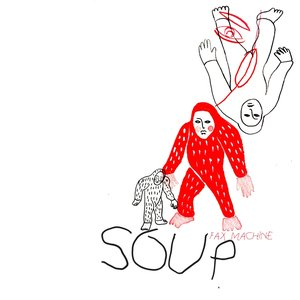 Image for 'Soup'