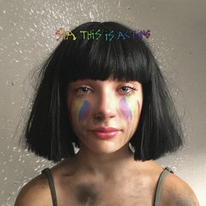 Image for 'This Is Acting (Deluxe Version)'