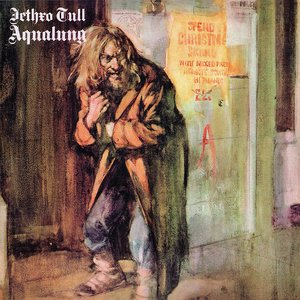 Image for 'Aqualung (Special Edition)'